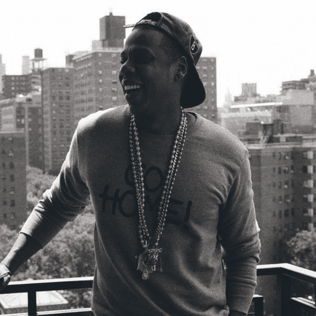 Design Greatness - Jay-Z - Magna Carta