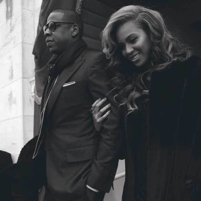 Design Greatness - Jay-Z Beyonce
