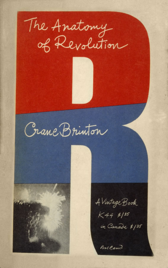 The Anatomy of Revolution 1956 ( Sourc e)
