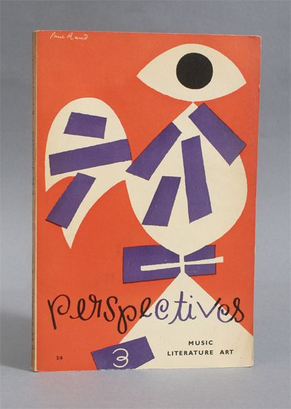 Perspectives USA 3 - Spring 1953 ( Source )