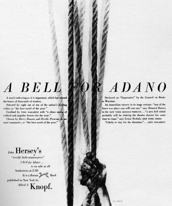 Bell for Adano ( Source )