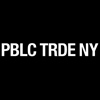 PBLC TRDE Showroom