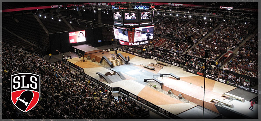 CASE STUDY:   Nike SB Street League Skateboarding World Tour 2014