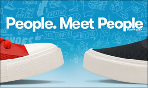 PEOPLE FOOTWEAR – This is what shoes should ...