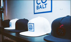 PROJECT COBALT  – SS15 Collection Launch Event