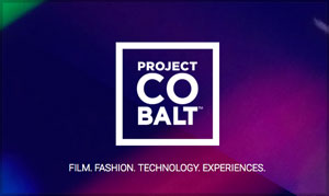 PROJECT COBALT – film, fashion, technology, exp...