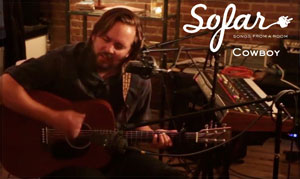 ILEGAL MEZCAL – Songs From A Room with Sofar