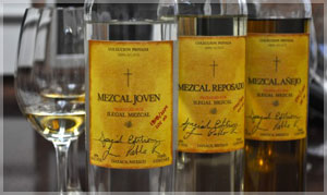 ILEGAL MEZCAL – Launching the NYC loft