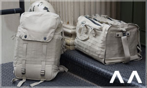ABLE ARCHER – rugged, purpose-driven bags