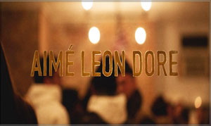 AIMÉ LEON DORE  – New York City Pop-Up Store