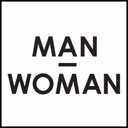 MAN—WOMAN