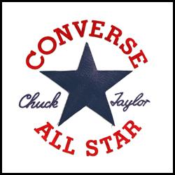 Converse: Chuck Hack
