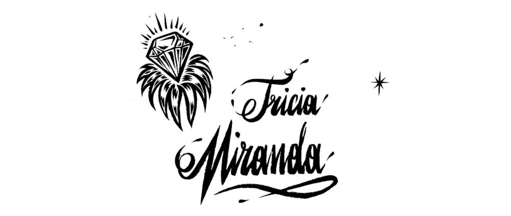 Tricia Miranda