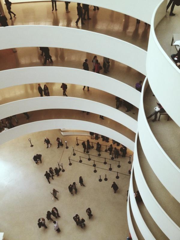 Guggenheim // 2013