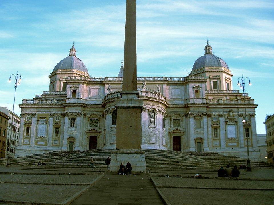 ROME PROGRAM - ROME, ITALY