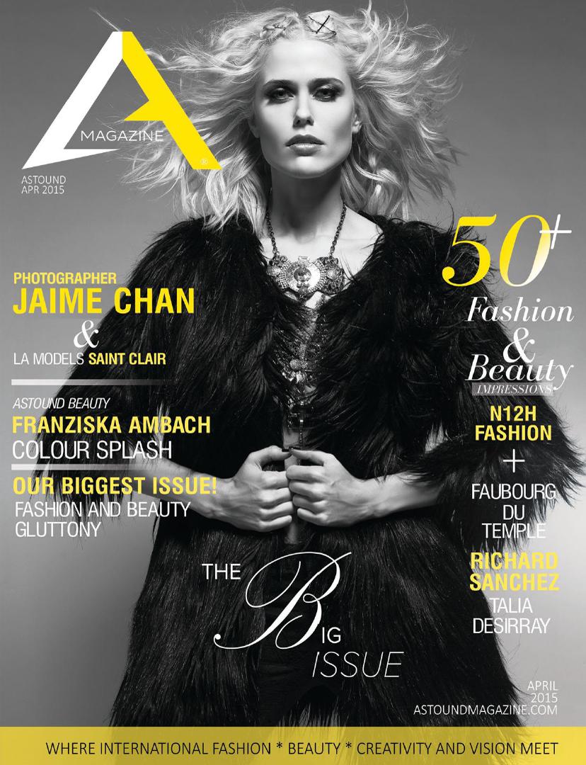 (2015.04) Astound Magazine - Saint Clair (Cover).jpg