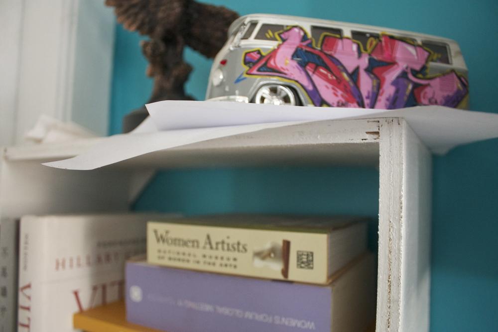 Women and literature. Mulheres e literatura.
