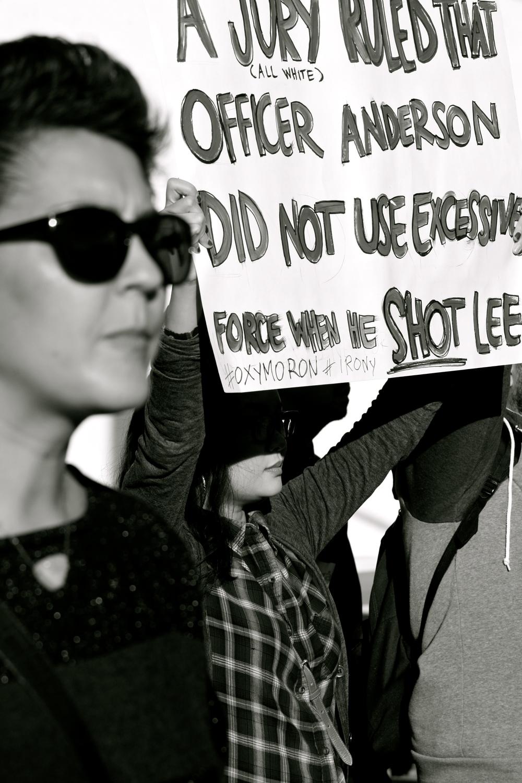 Millions March LA