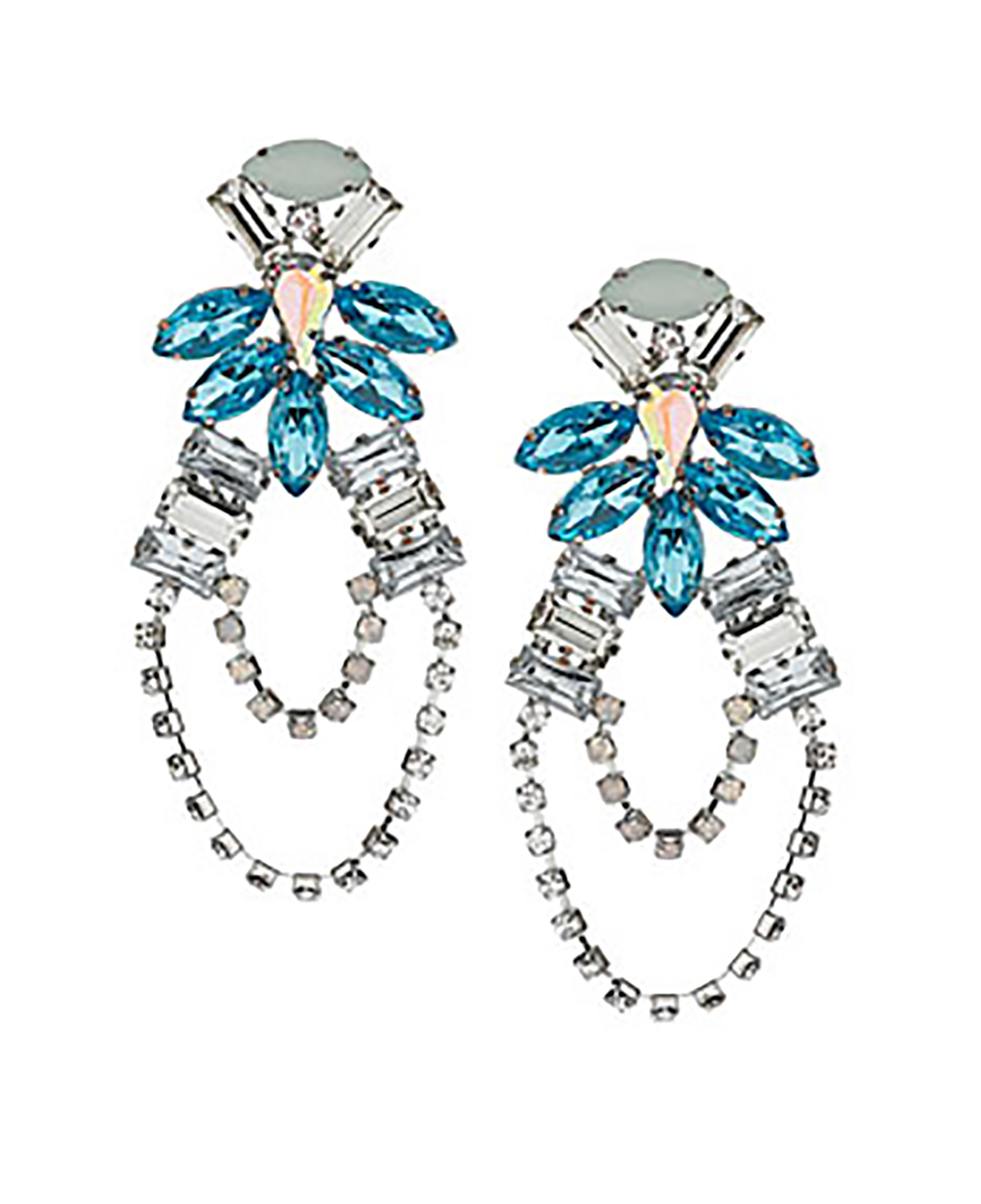 rhinestone flower drop earrings topshop resized.jpg