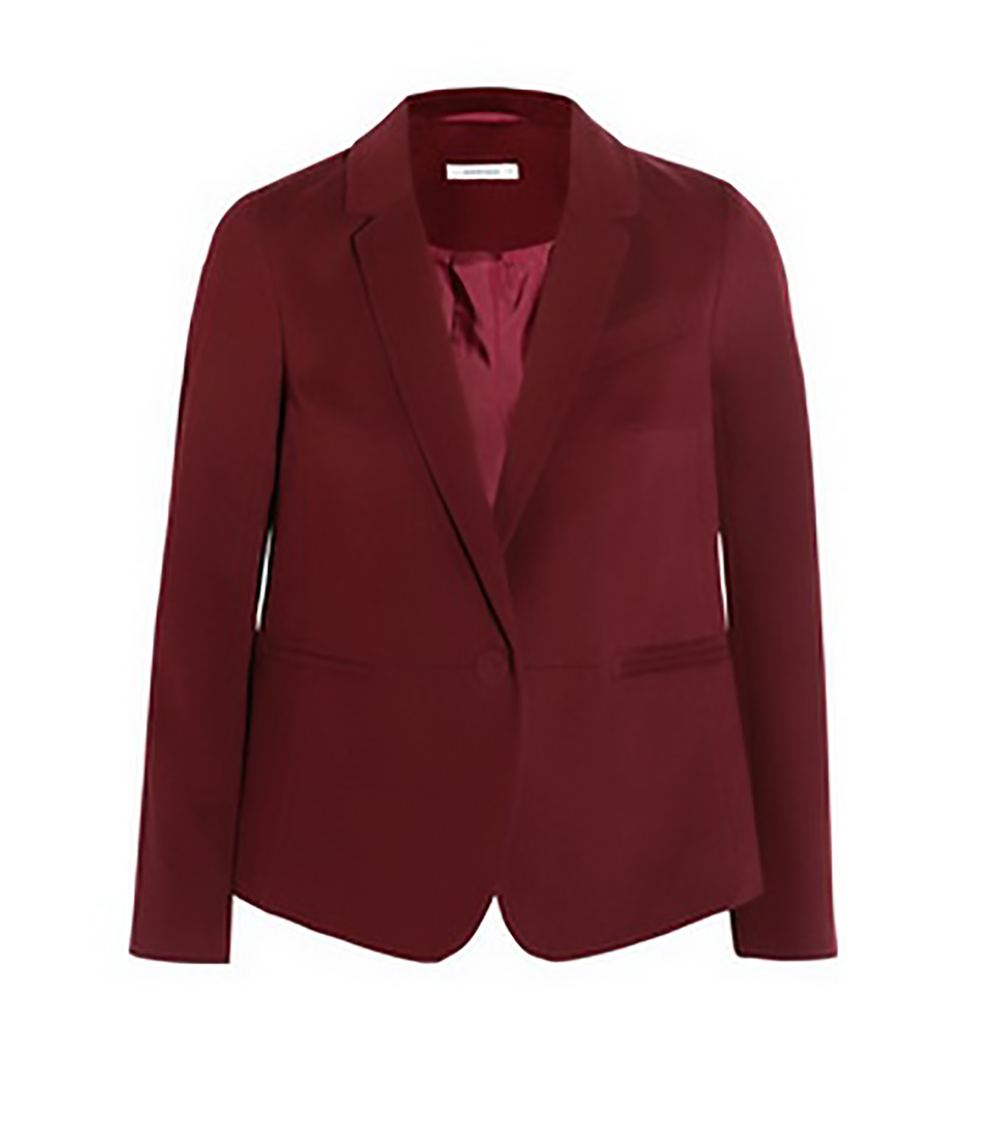outnet carven cotton blend gabardine blazer 1500.jpg