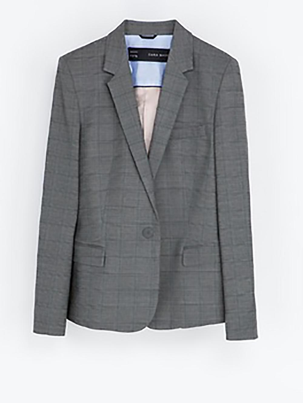 zara checked blazer with elbow patches blazers 1500.jpg