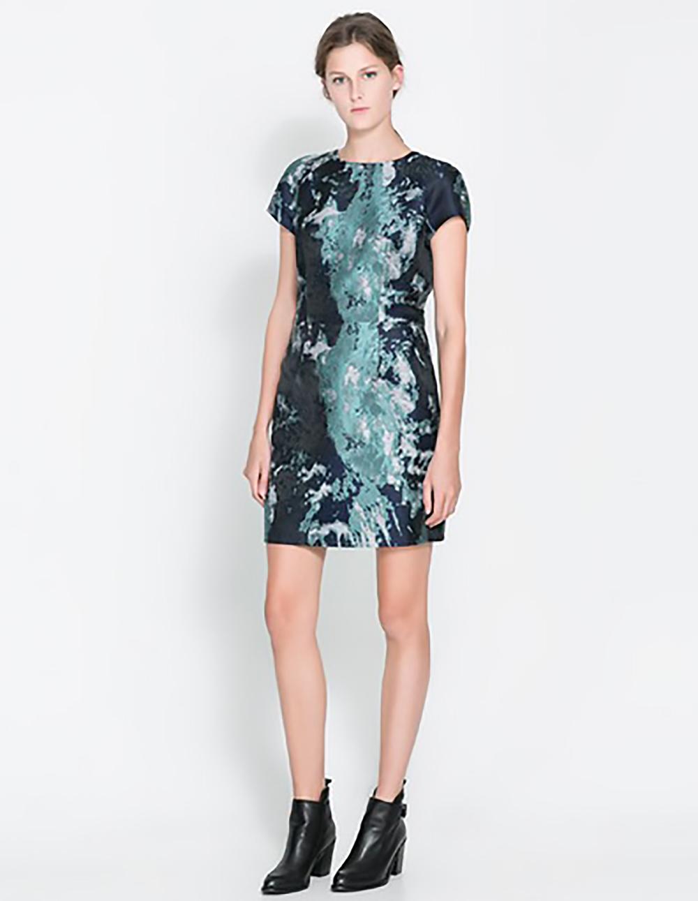 zara jacquard dress short dresses 1500.jpg