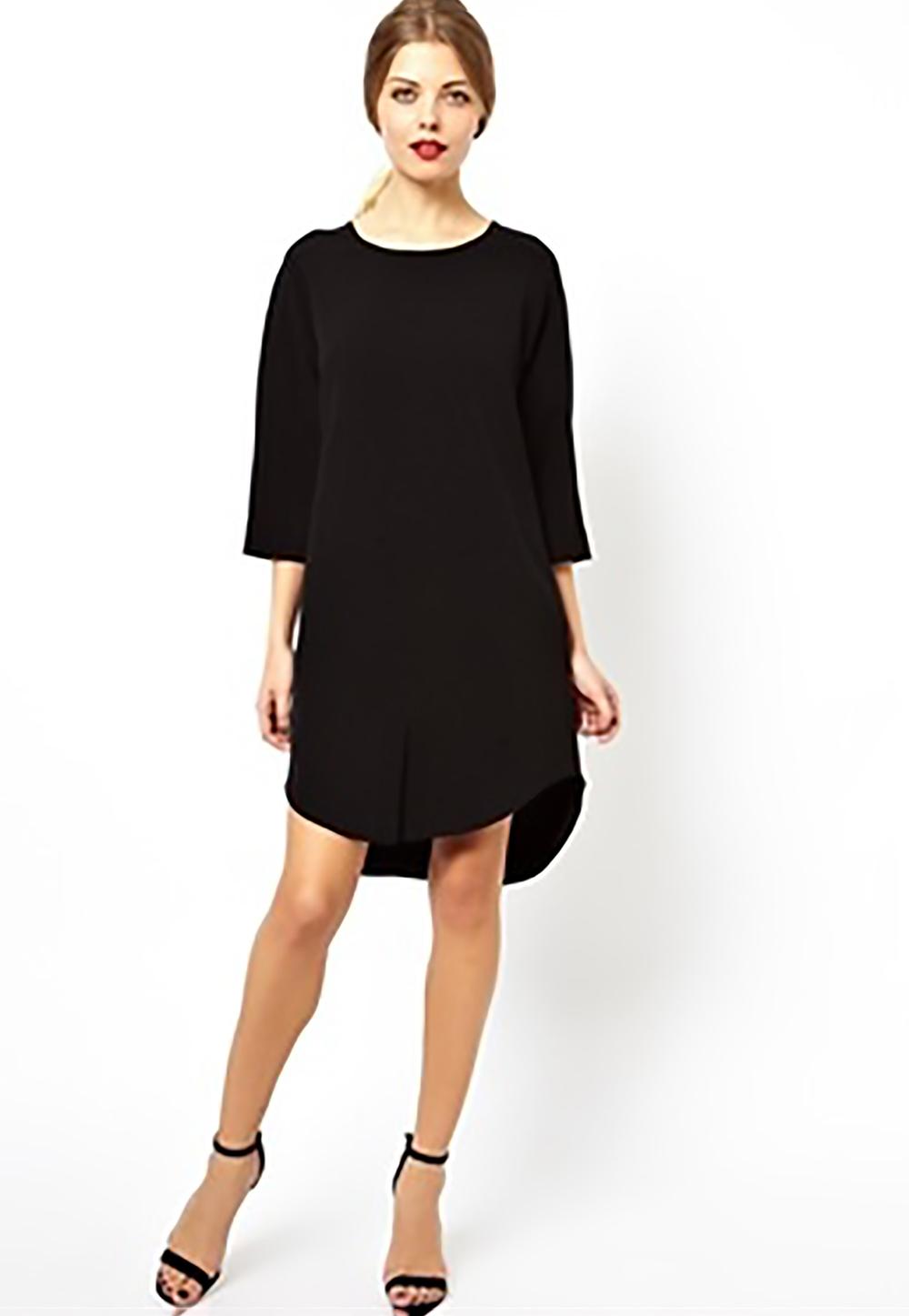asos clean shift dress short dresses 1500.jpg