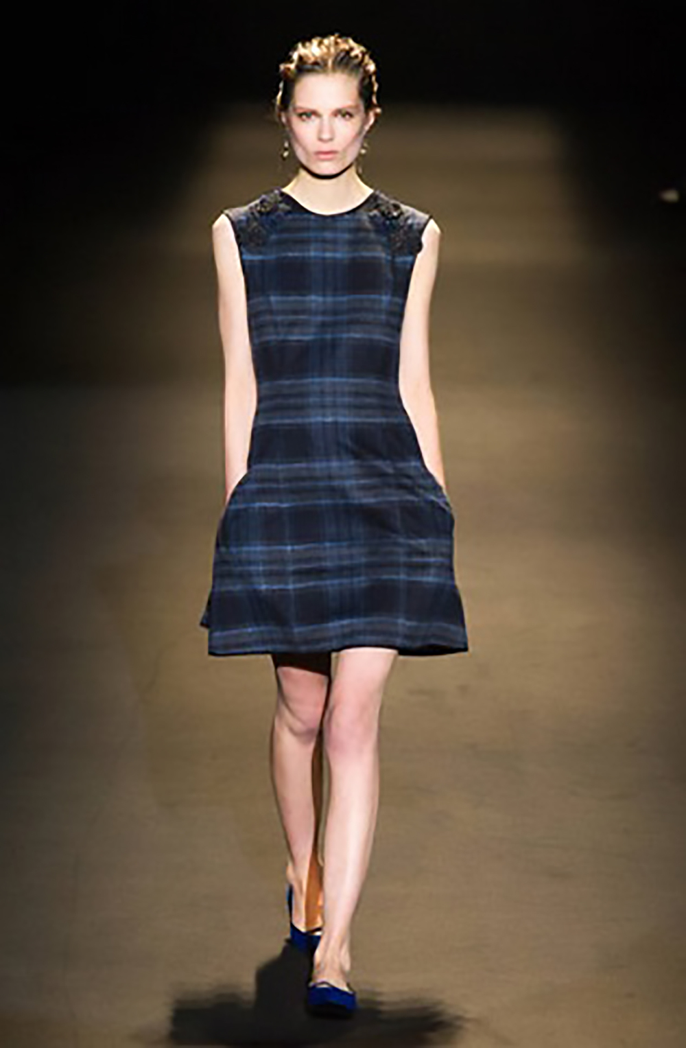 elle.com plaid runway 2013 alberta ferretti mad for plaid 1500.jpg