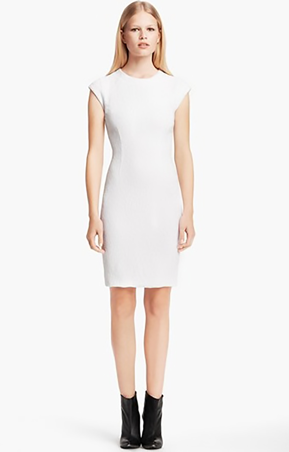 nordstrom yigal Azrouel embossed jacquard dress holiday party 1500.jpg