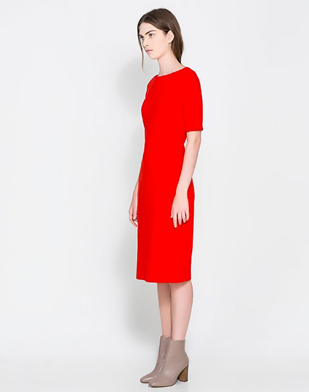 Zara Holiday Dresses 45