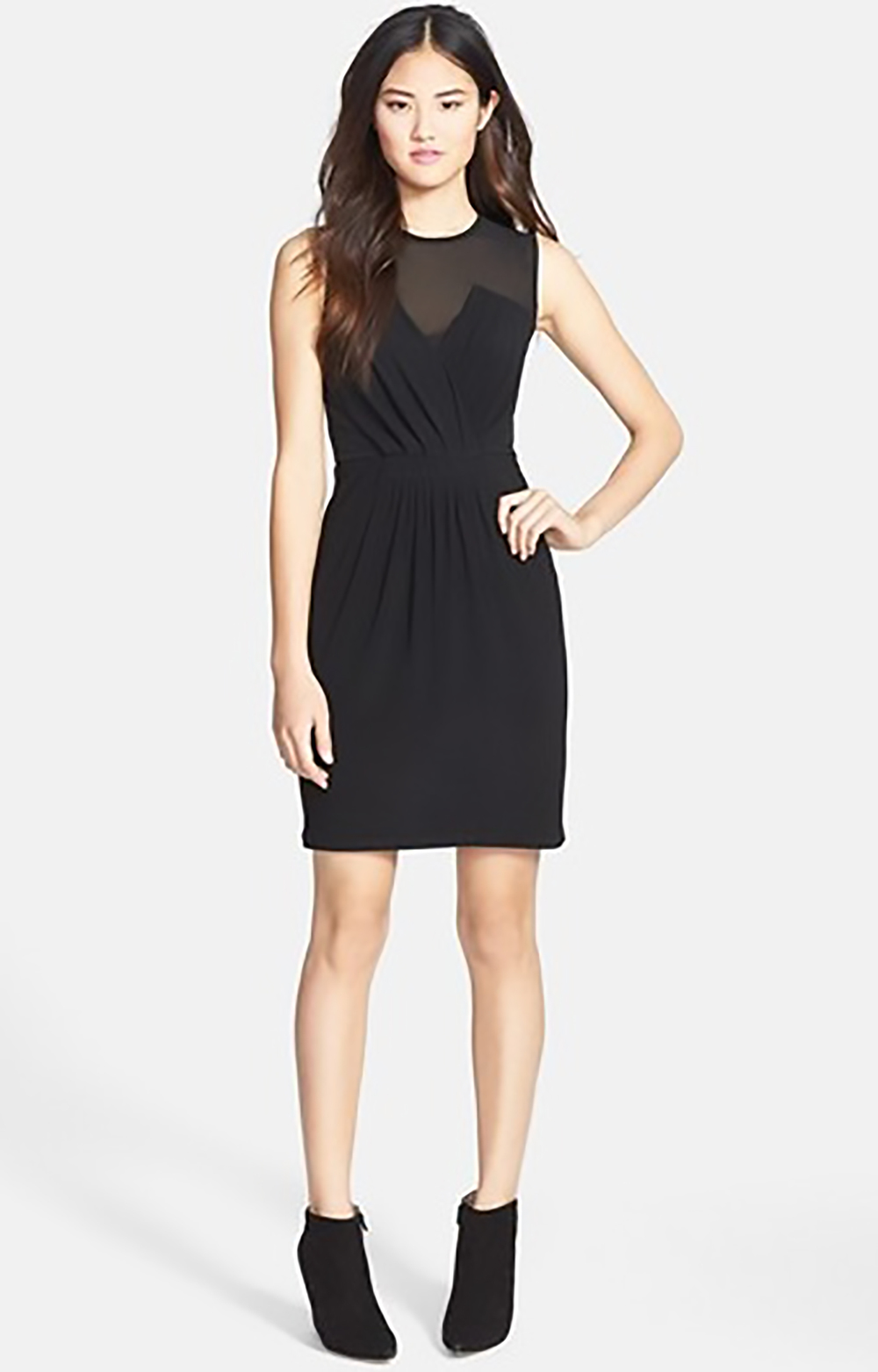 nordstrom ever so crossover stretch jersey dress holiday party 1500.jpg
