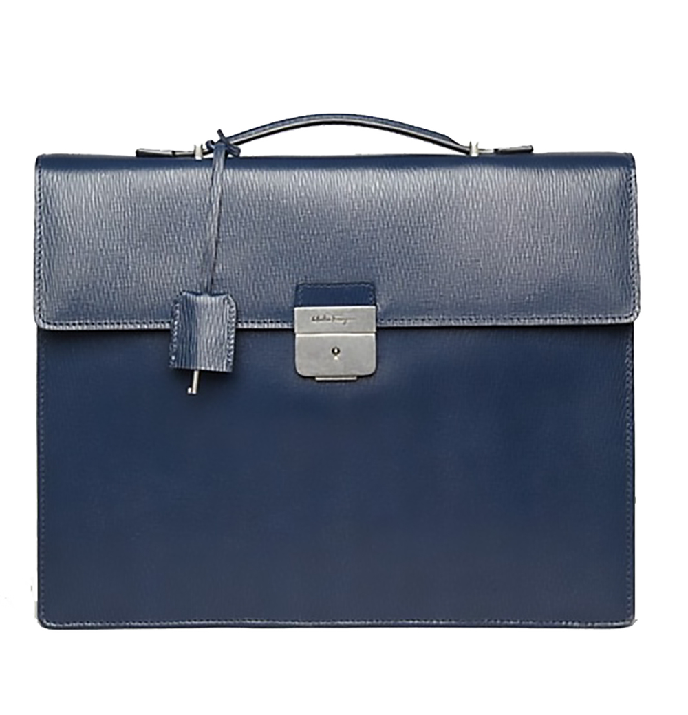 bloomingdales salvatore ferragamo revival leather briefcase 1500.jpg