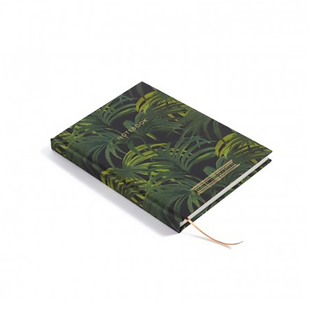 house of hackney palmeral a5 hardback notebook midnight green organized 1500.jpg