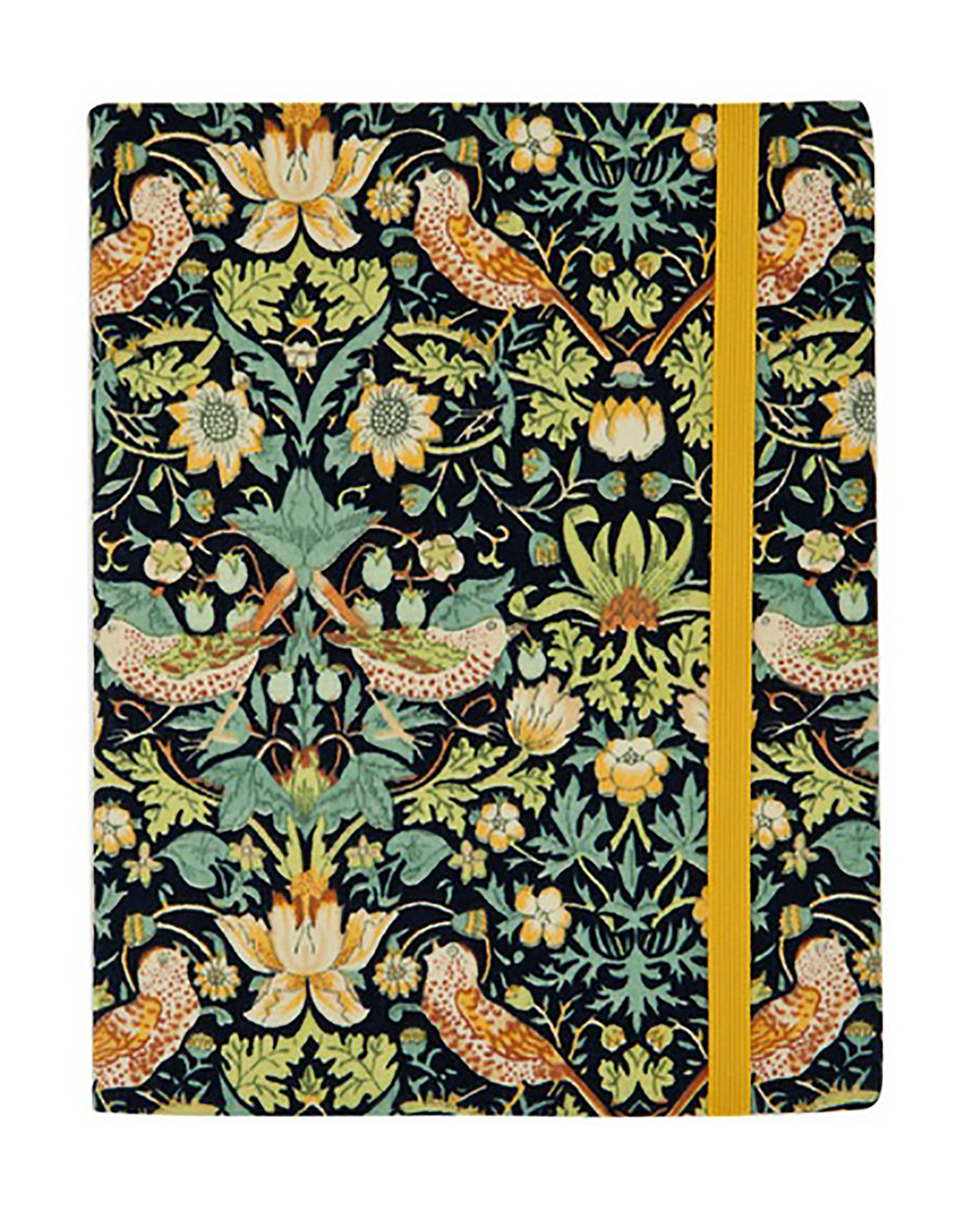 liberty of london medium strawberry thief fabric notebook organized 1500.jpg