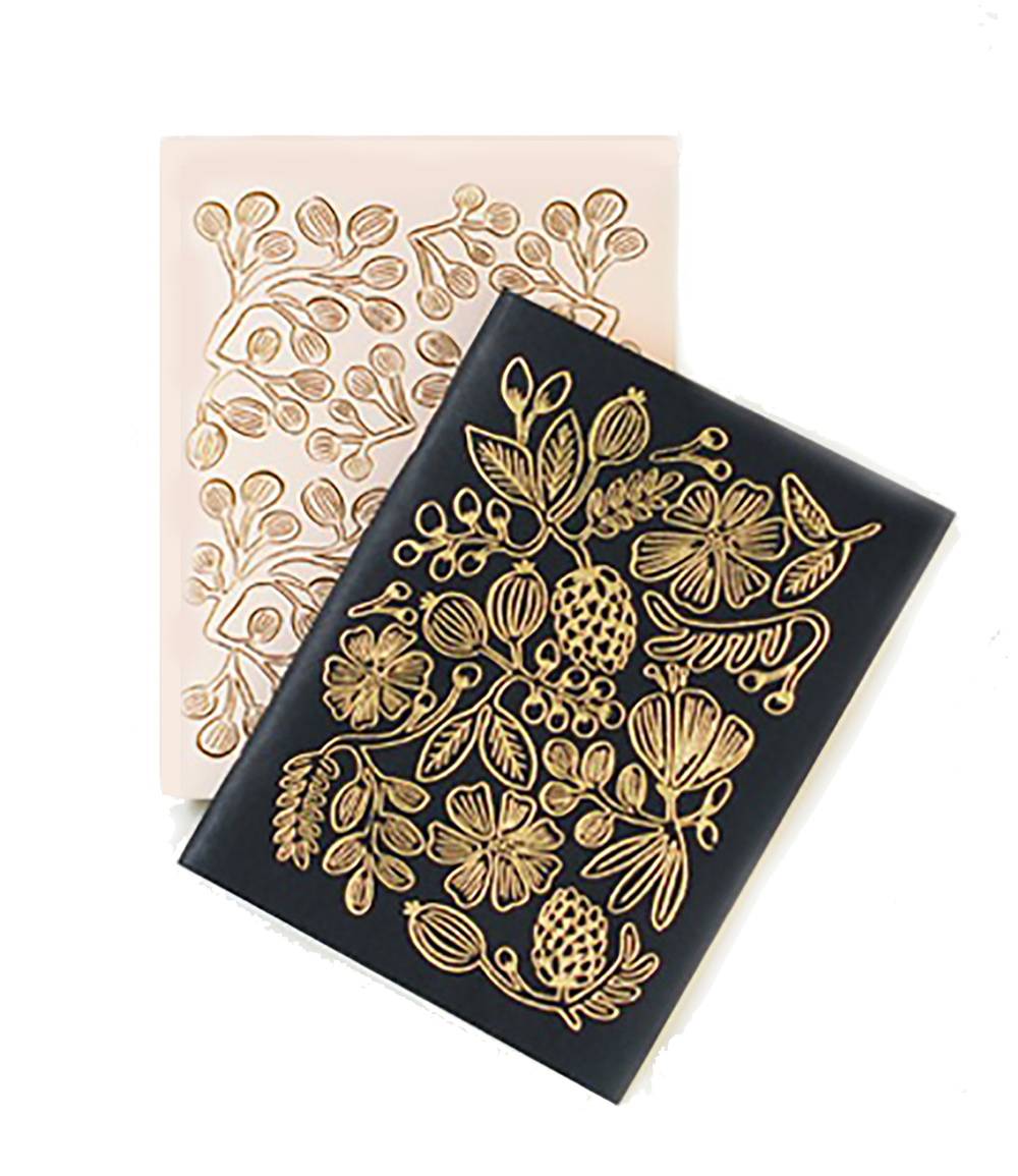 rifle paper co gold foil pocket notebooks organized 1500.jpg