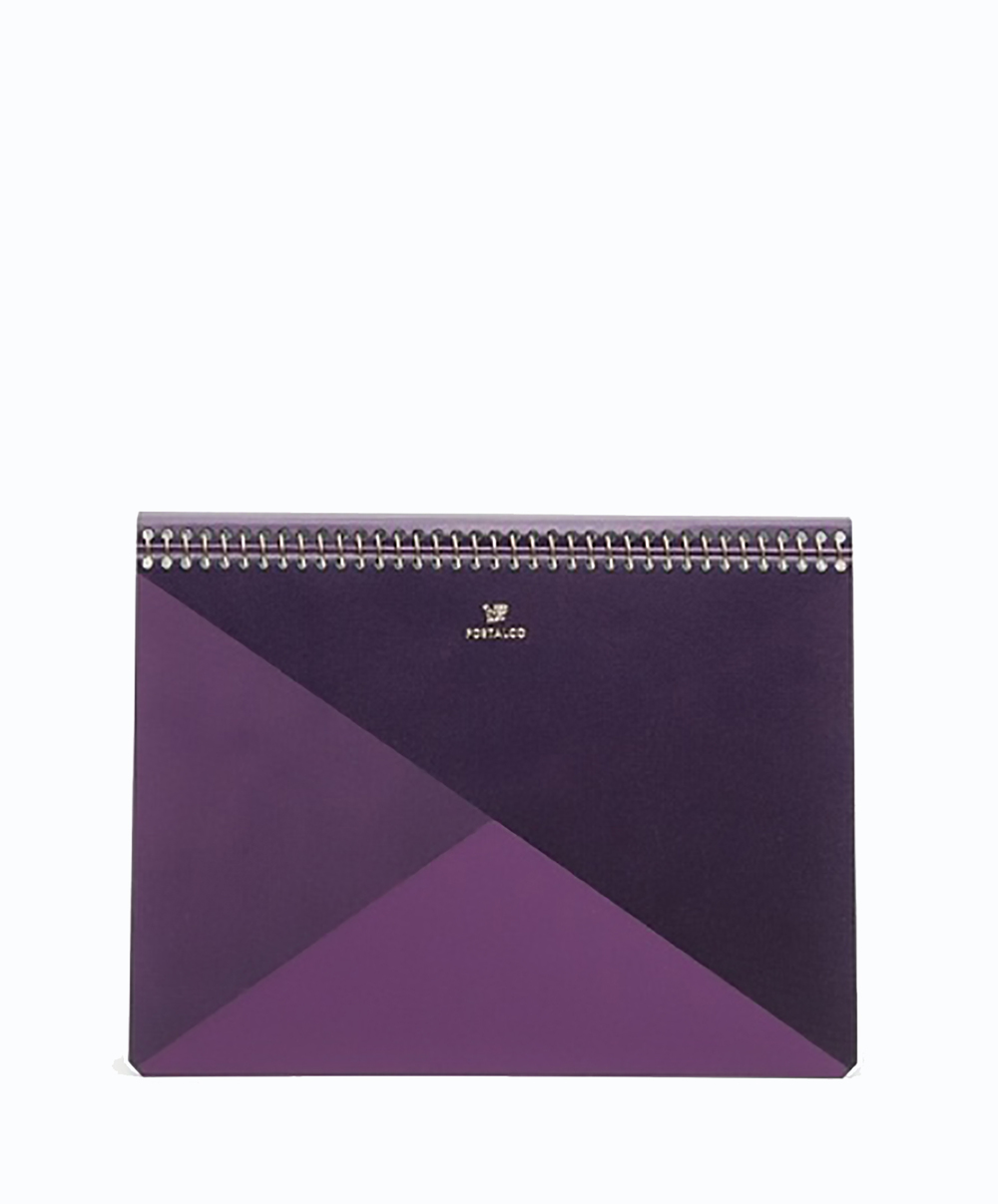 need supply PostalCo notebook a5 in violet organized copy 1500.jpg