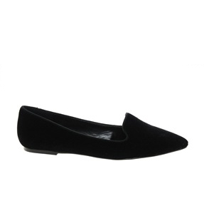asos mango velvet pointed slipper shoes velvet2.jpg
