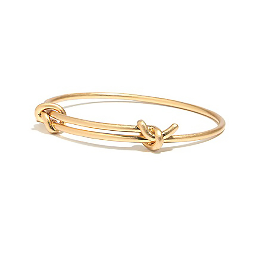 madewell adjustable knotshine bangle love yourself 1500.jpg