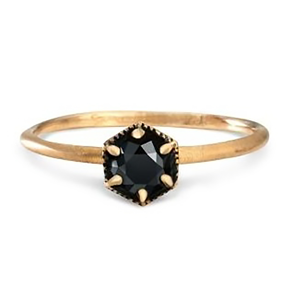 catbird satomi kawakita hexagon ring, black diamond ring stacks 1500.jpg