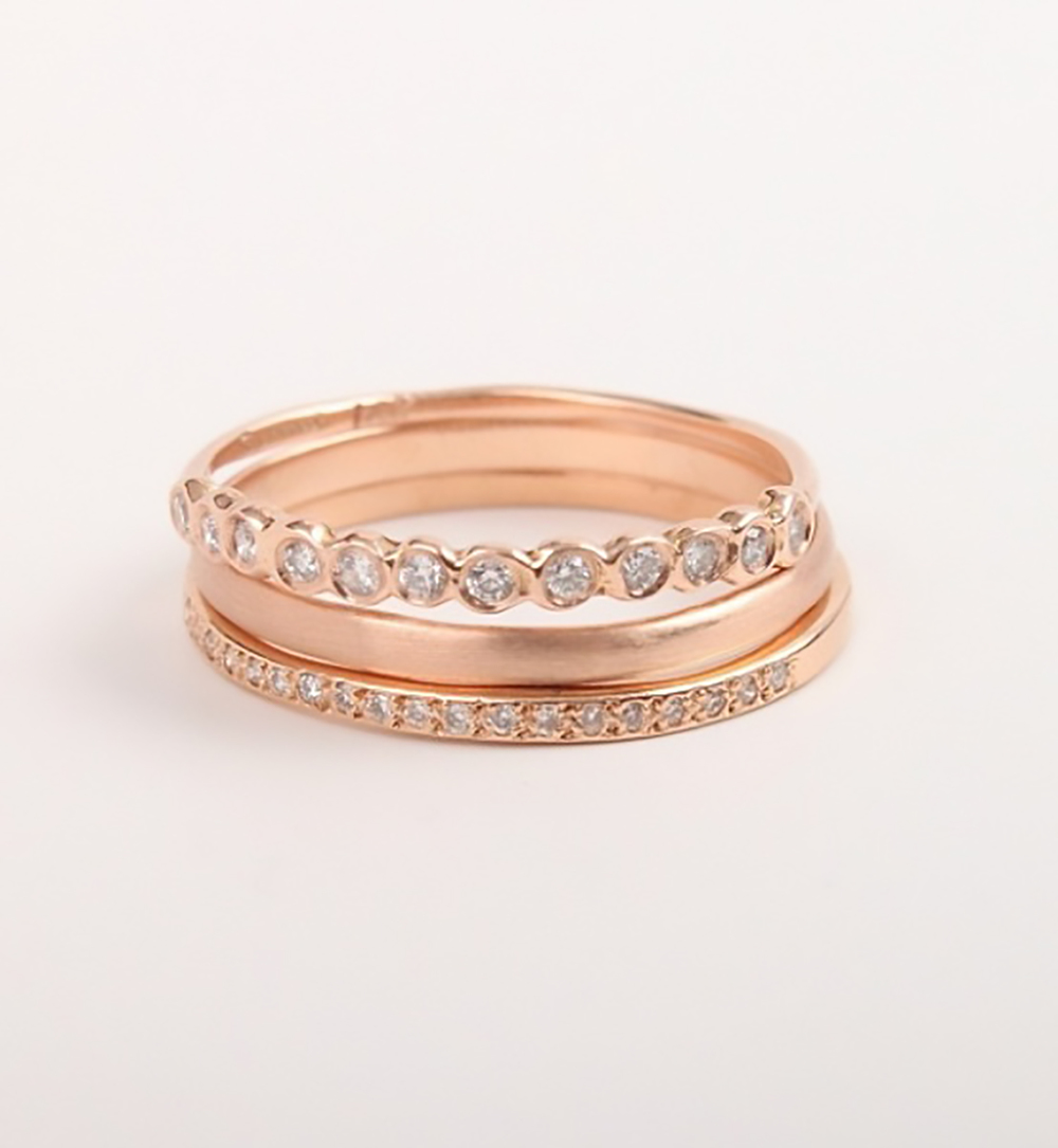 instagram catbird rose gold wedding stack ring stacks 1500.jpg