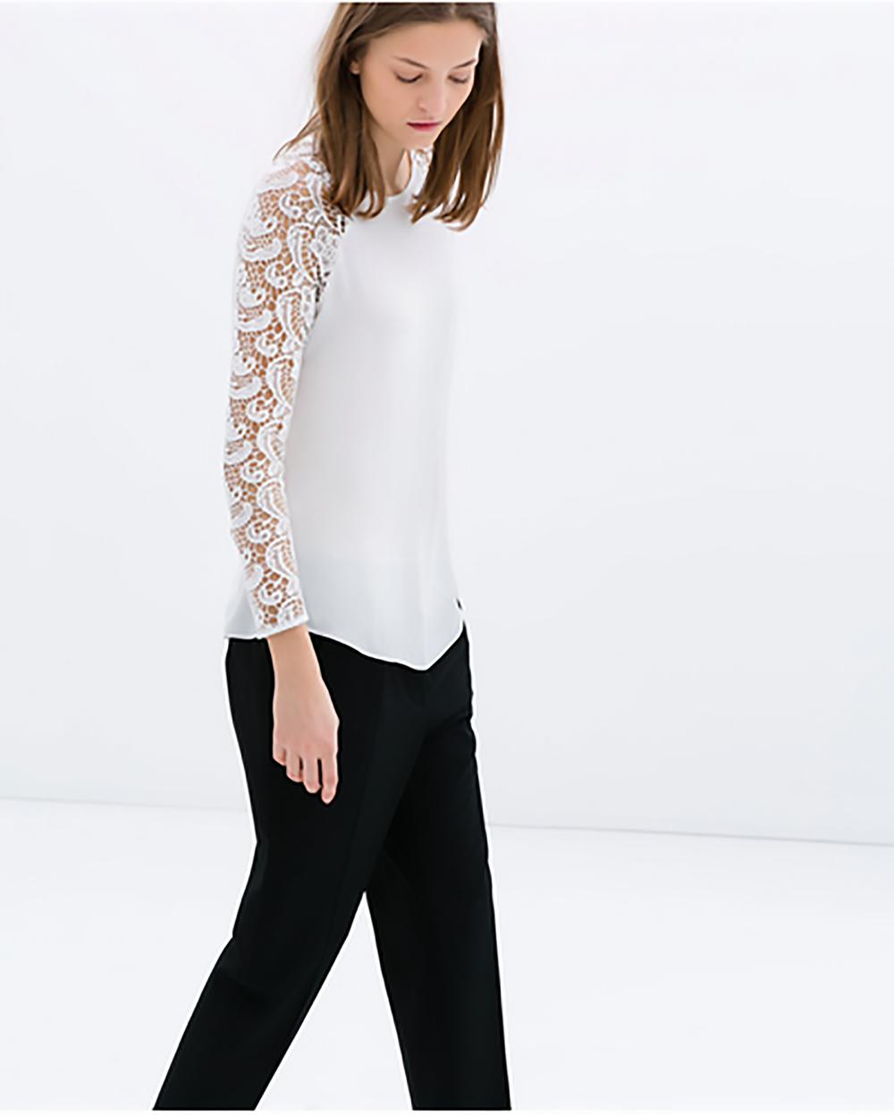 zara blouse with guipur sleeve see thru shoulders  1500.jpg