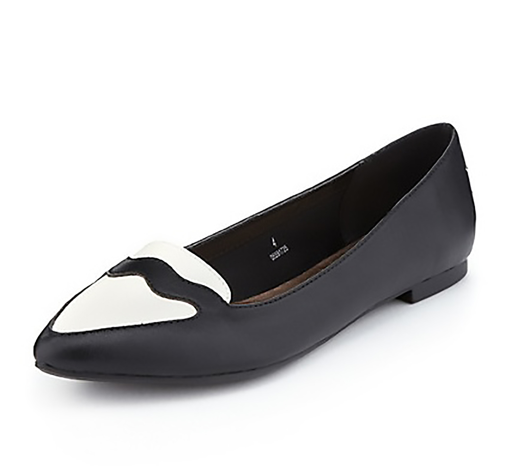 M&S Collection contrast pump shoes M&S 1500.jpg
