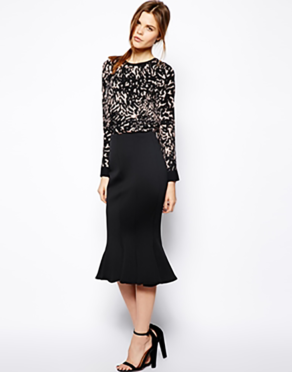 asos midi skirt in scuba with flippy hem midis 1500.jpg
