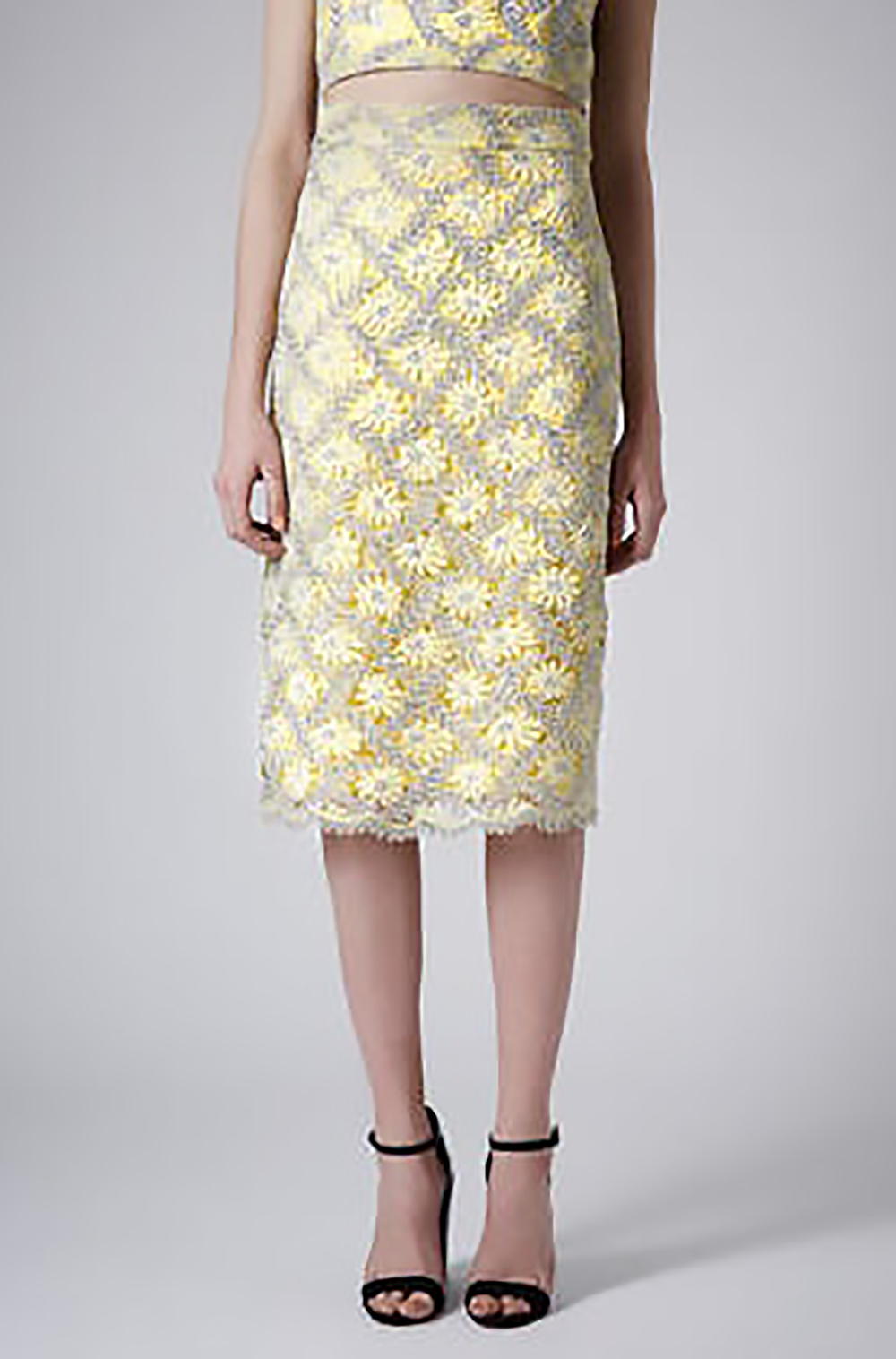 topshop limited edition metallic lace pencil skirt slips 1500.jpg