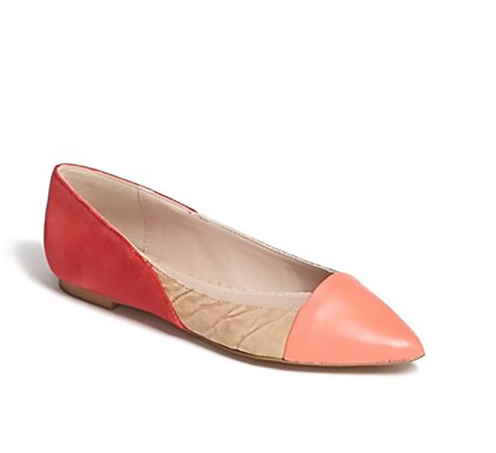 nordstrom charles by charles david amaretto flat pointy toes 1500.jpg