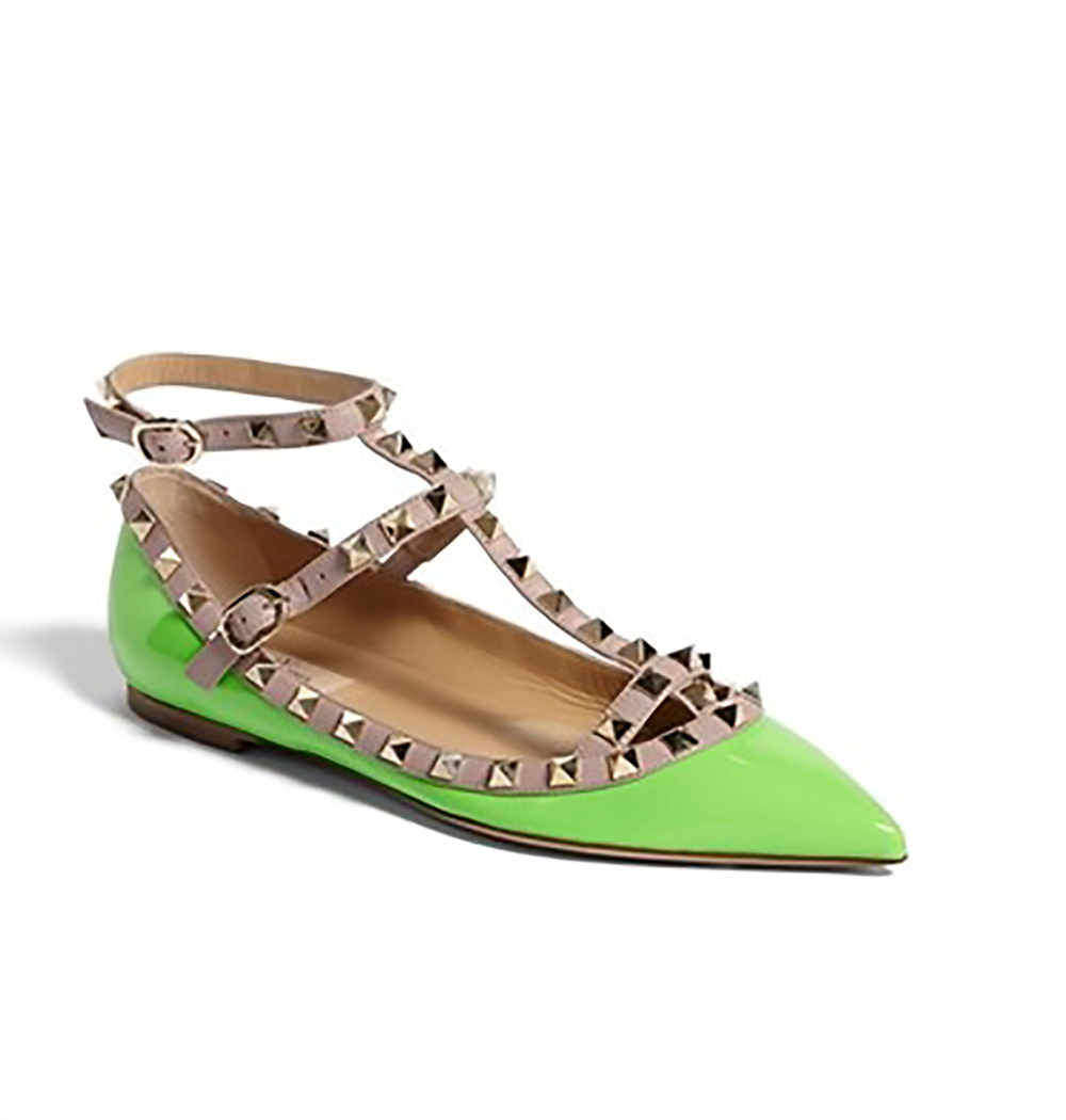 nordstrom valentino rockstud double ankle strap ballet flat pointy toes 1500.jpg