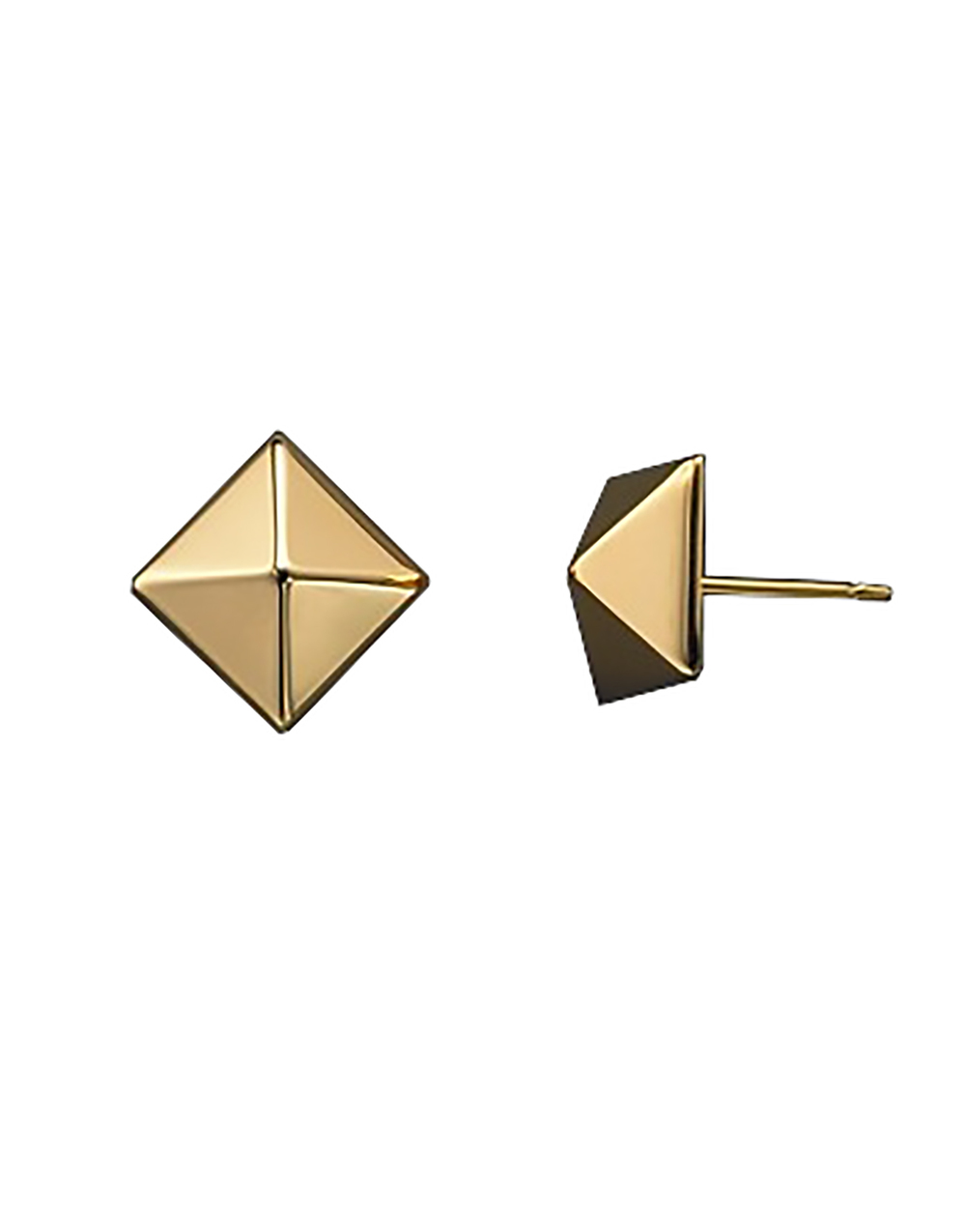 bloomingdales 14k yellow gold medium pyramid post earrings studs 1500.jpg