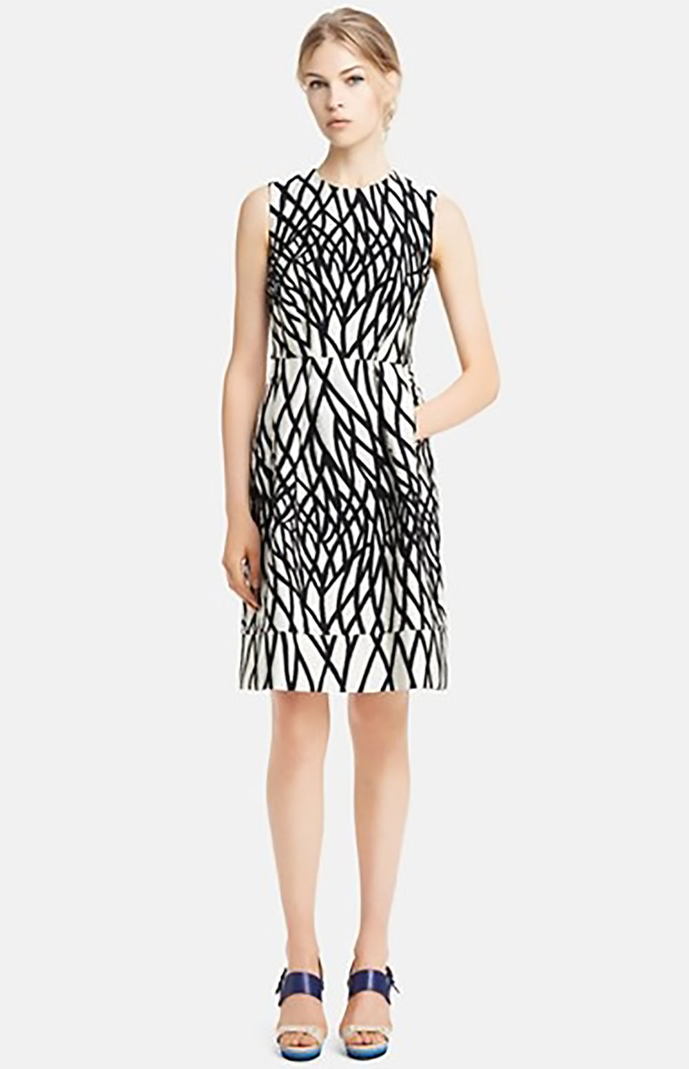 nordstrom marni jacquard cotton blend dress sheath dress 1500.jpg