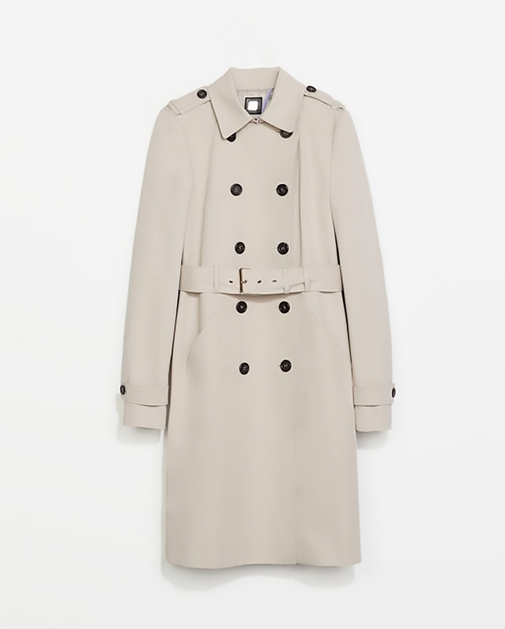 zara UK double breasted trench coat April Showers 1500.jpg
