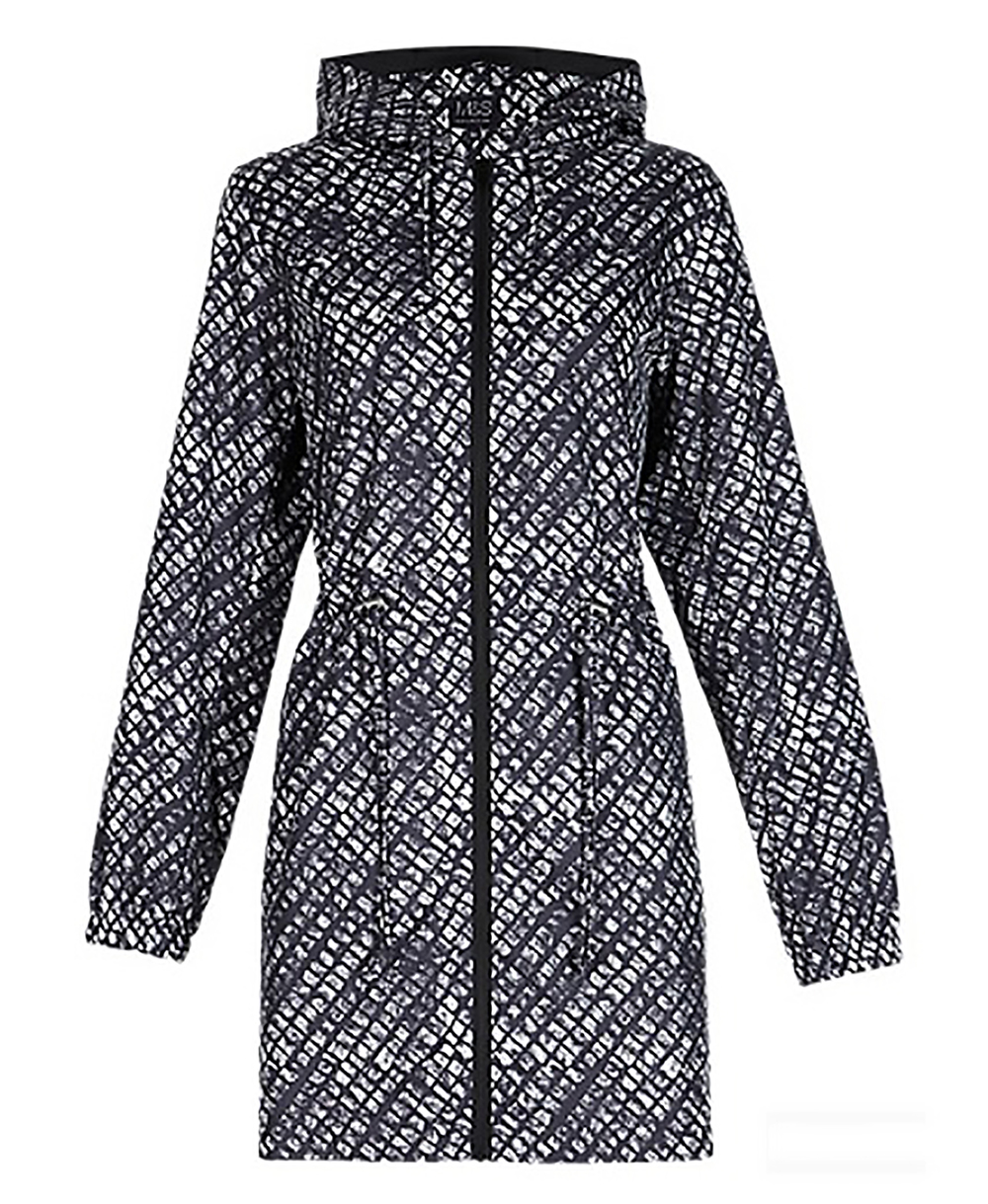 M&S collection water resistant hooded abstract print parka rain gear 1500.jpg